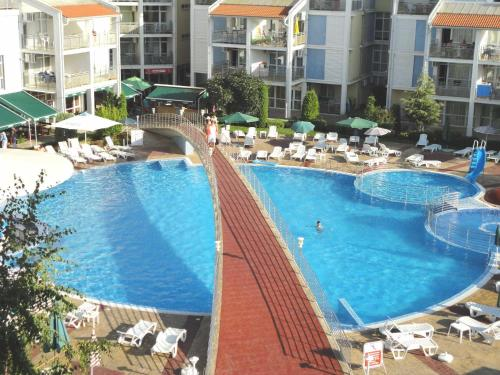 Elit 2 Apartments, Sunny Beach
