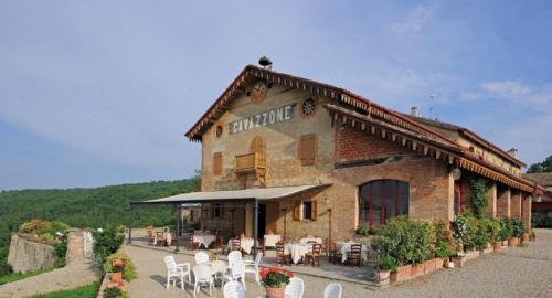 Отель Agriturismo Cavazzone 0 звёзд Италия