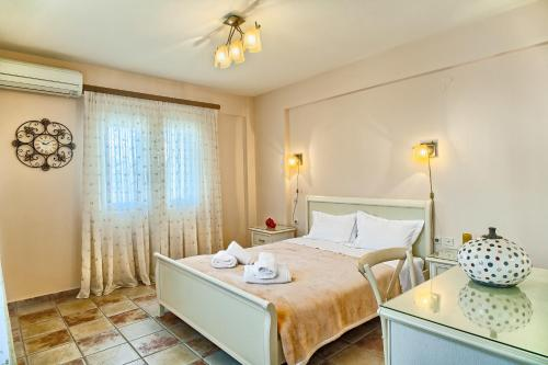 Avli Rooms