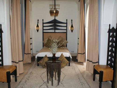 غرفة Cordoba مزدوجة (Cordoba Double Room)