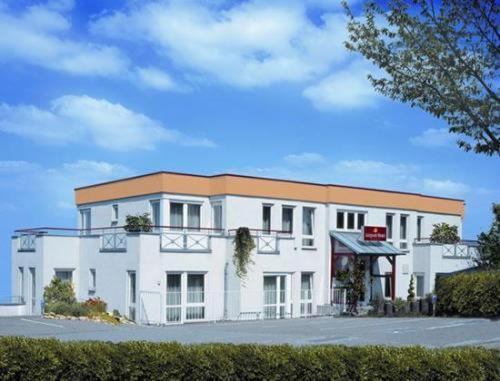 Airport-hotel Stetten