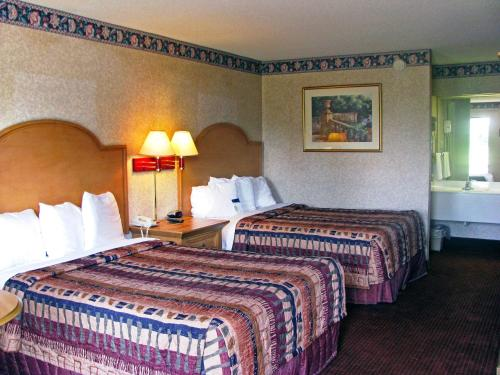 Motel 6 Lakeland Tn