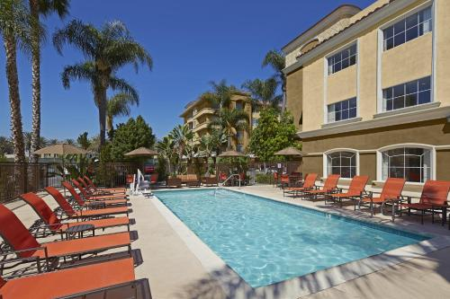 Picture of Portofino Inn and Suites Anaheim Hotel