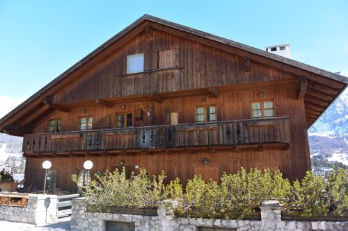 foto Villa Ronco Stayincortina (Cortina d'Ampezzo)