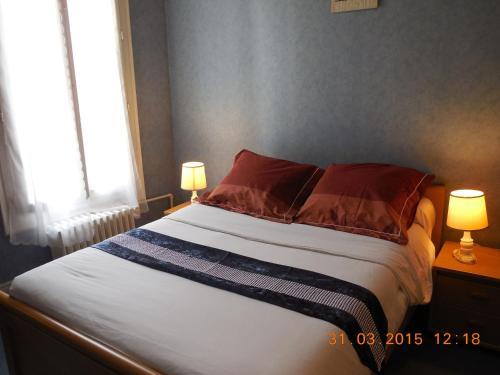 Hôtel le Petit Château (ex hotel des amis)