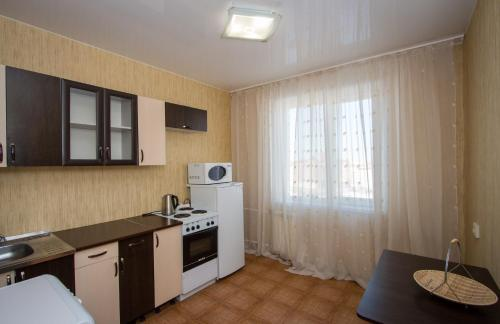 Apartment Molokova