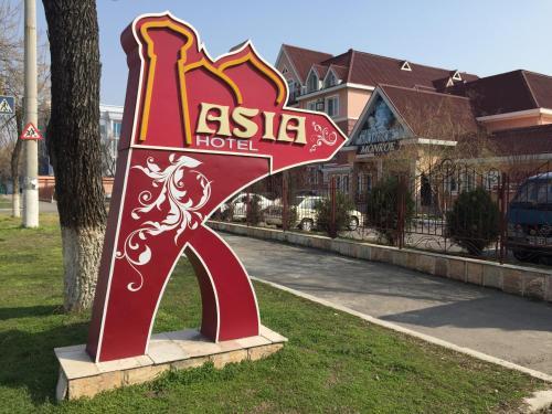 Photo - Asia Tashkent