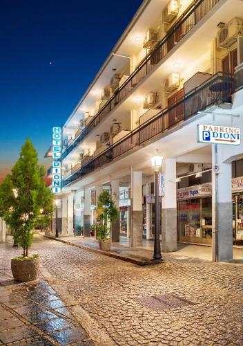 Picture of Dioni Hotel