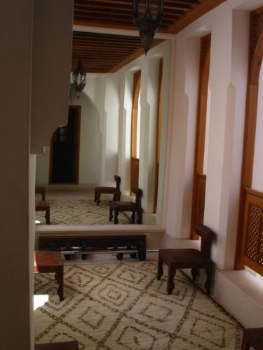 غرفة Fes مزدوجة (Fes Double Room)