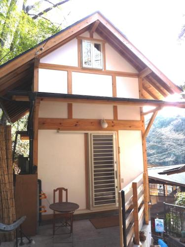 INA Riverside Guesthouse