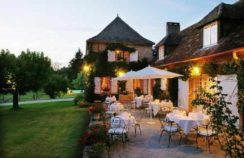 Hotel La Métairie - Chateaux et Hotels Collection Pezuls in France