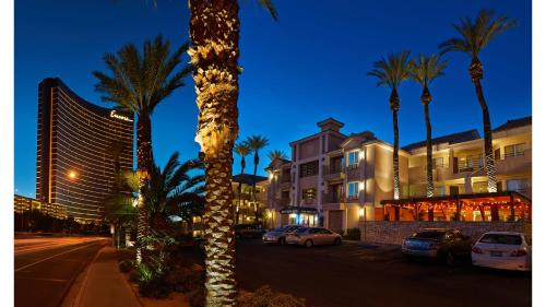 The Rita Suites NV, 89109