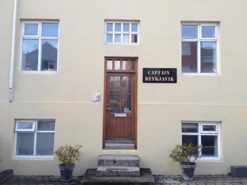 Picture of Captain Reykjavik Guesthouse