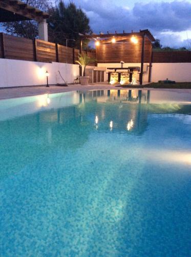 Dream House Latchi Villa