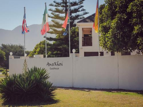 AmaKhosi Guesthouse (Bed and Breakfast)