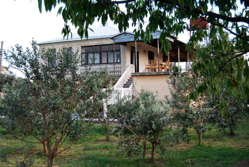 U Rafa Guest House, Alakhadzi