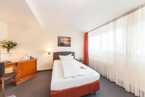 Novum Hotel Flora Düsseldorf photo 19