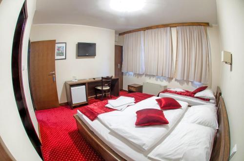 Hotel Konak Konjic