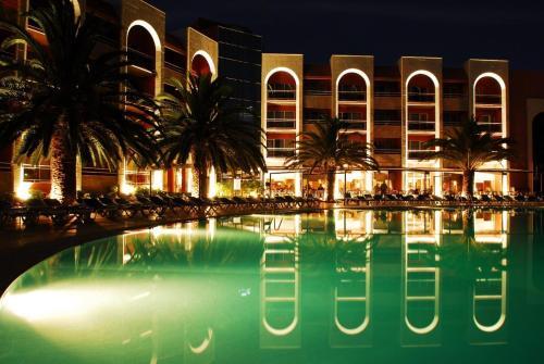 Falesia Hotel - Adults Only Albufeira Algarve Portogallo