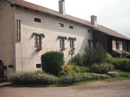 Auberge de la Motte