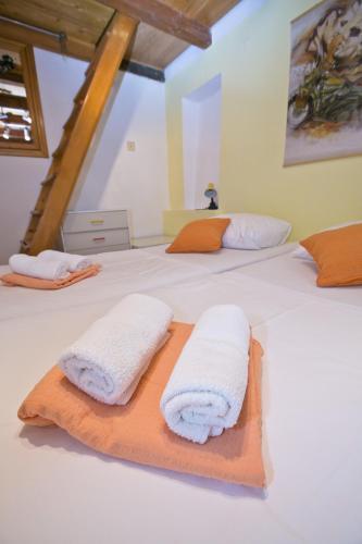 Apartment Mala Loža