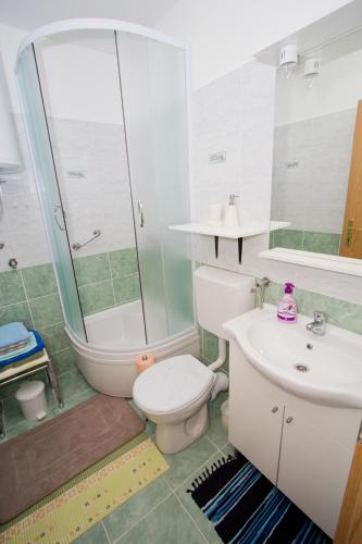 Apartment Bucevic