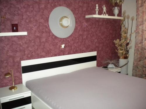 Private accommodation �tep�nsk�
