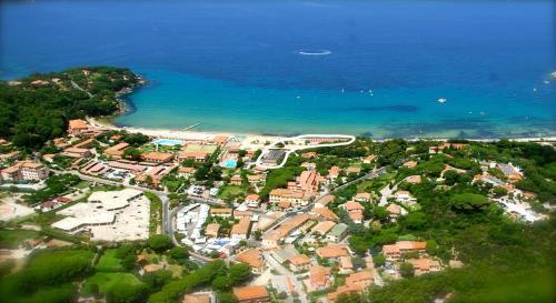 Procchio Elba Karte.Hotels Auf Elba Elbafreunde