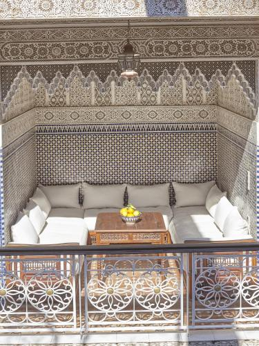 Riad Jardin Secret In Marrakech Morocco 40 Reviews Prices