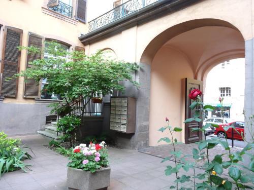 Hotel Appart City Colmar