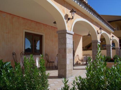 foto Castello Di Tavolara (Costa Dorata)