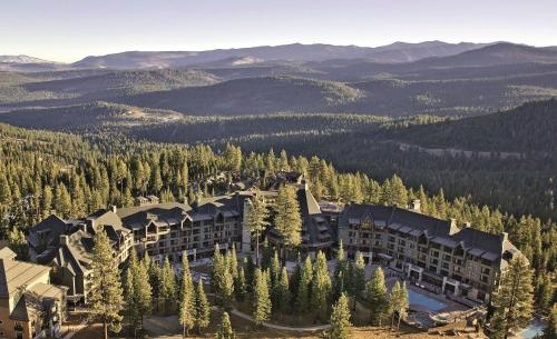 The Ritz-Carlton, Lake Tahoe, Truckee
