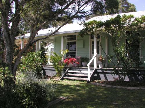Huskisson Bed and Breakfast