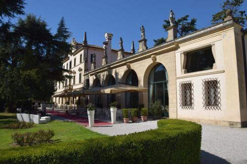 foto Villa Italia (Noventa Padovana)