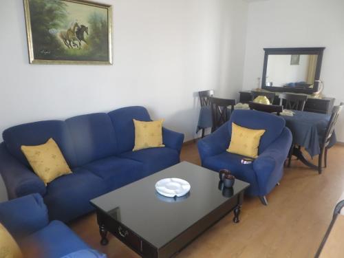 Отель Karekin Luxury Suites 0 звёзд Кипр