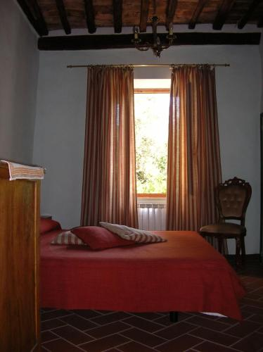 Double or Twin STANDARD - BED AND BREAKFAST