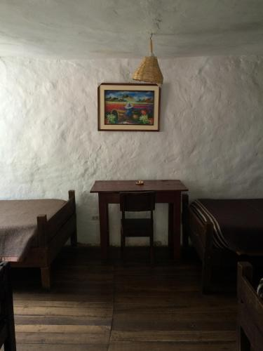 Picture of Hostal El Tambo