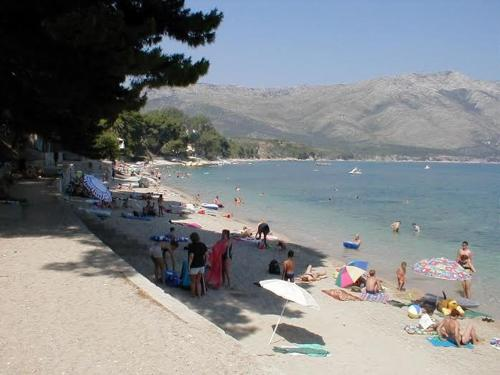 Beach Holiday home Kuća za odmor