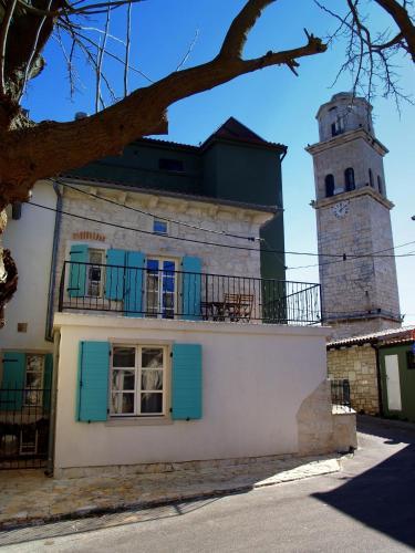 Vila Katina