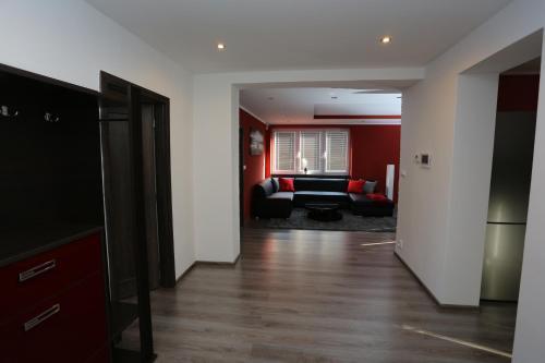 Apartman Ostrava