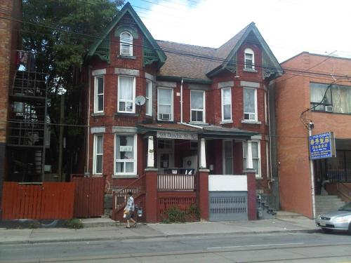 Picture of Toronto Travellers Home