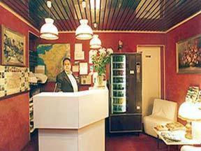 Avenir hotel h tel 373 rue de vaugirard 75015 paris for Hotels 75015