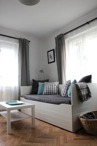 Apartment Pod Lípou