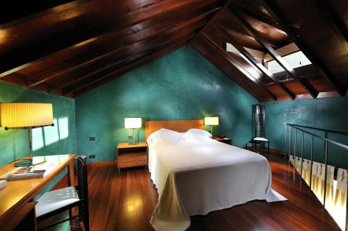 Triple Room Hotel San Roque 7