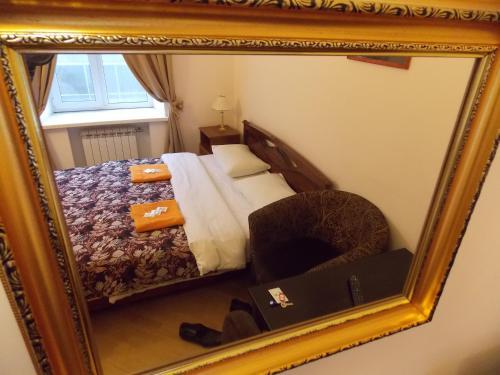 Отель Матрица, Москва