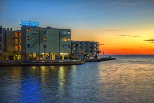 Sailport Waterfront Suites, Tampa - Promo Code Details