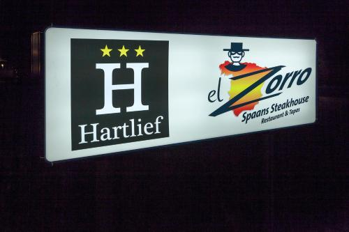 Hotel Hartlief