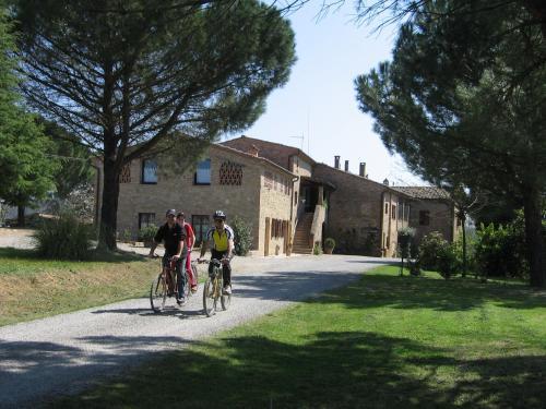 foto Agriturismo Montaperti (Siena)
