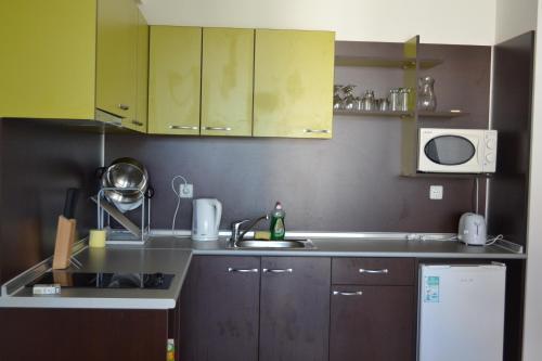 Grand Kamelia Apartment