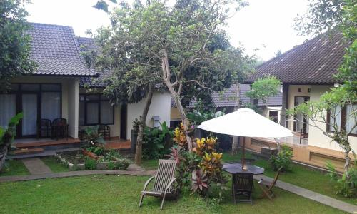 Gangga House